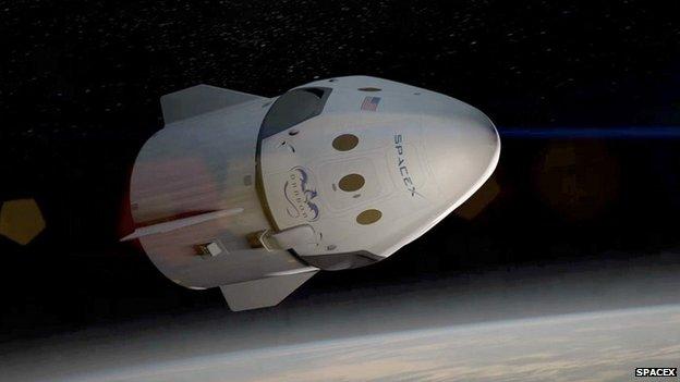 тепловая защита космических кораблей: