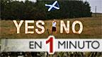 Referendo en Escocia