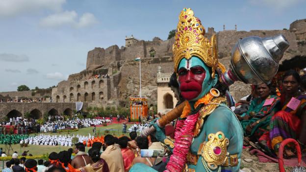 India: lamentan la muerte de un mono vinculado a una deidad hindú 140917124246_hanuman_624x351_ap