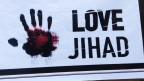 انڈیا میں 'لو جہاد' کے خلاف مہم