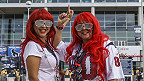 fanáticas de los Houston Texans