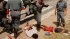 """Páginas mostram """"vinganças contra bandidos"""", linchamentos públicos e mortes violentas em ações policiais e militares"""