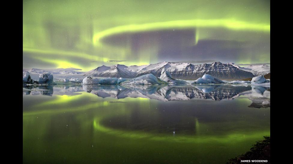 Prêmio Fotógrafo de Astronomia do Ano reúne imagens incríveis do espaço