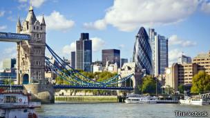 Las misteriosas explosiones de Londres