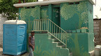 Composting Toilet Haiti