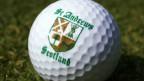 Según la leyenda, el golf se inventó en St Andrews en el siglo XII.