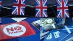 台湾和全球同步关注此苏格兰公投这一民主盛事