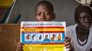 Ebola (AP)