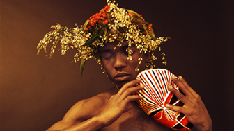 Rotimi Fani Kayode, fotografias, yoruba, sexualidad