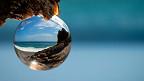 """Foto de una lectora de BBC Mundo por el tema """"verano"""""""