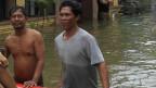 Badai Fung Wong Filipina, Lima Tewas