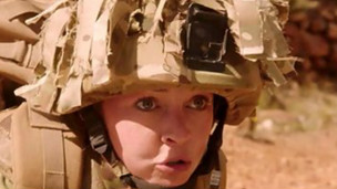 BBC Our Girl