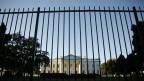 Gedung Putih Disusupi, Kepala Secret Service Mundur