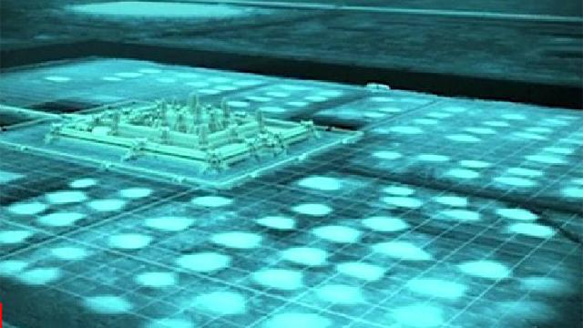 Cómo los rayos láser revelaron la Atlántida de la jungla