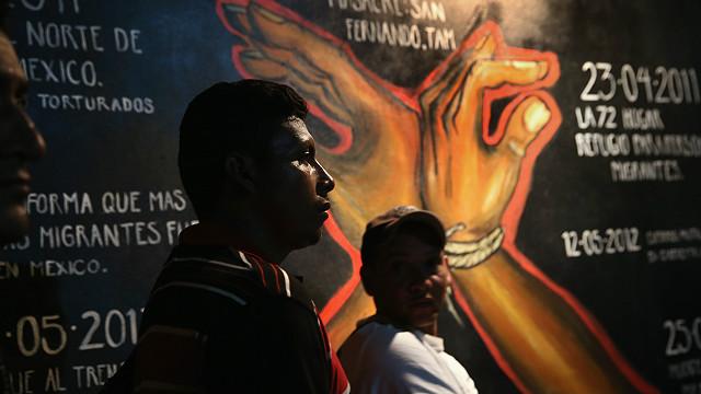 Informe denuncia 3.000 migrantes muertos desde 2000 en frontera entre México y EE.UU.