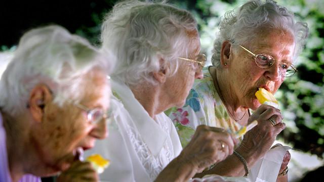 ¿En qué países es mejor ser anciano?
