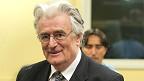 Karadzic Mengaku Cuma Bertanggung Jawab Moral atas Pembunuhan di Bosnia