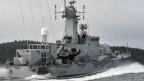 Misteri Kapal Selam Rusia di Perairan Stockholm