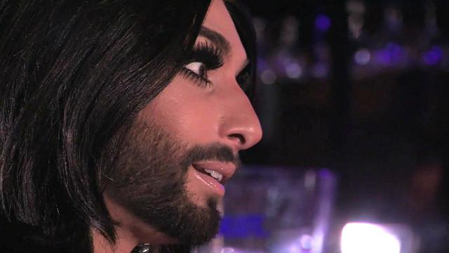 Кончита Вурст: я люблю парик и бороду - BBC Русская служба
