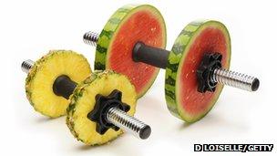 Cinco mitos de la nutrición en el deporte