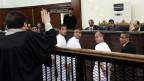 Mesir Menangkap Lagi 'Wartawan' Al-Jazeera