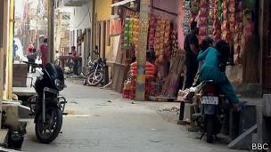 Chandu Nagar,
