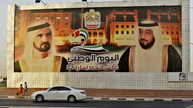منظمة العفو: وجه الإمارات البراق يخفي واقعا سياسيا قبيحا - BBC Arabic