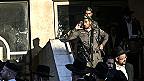 Ataque em sinagoga em Jerusalém gera represálias                    de israelenses / Crédito: Getty