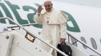 Paus Fransiskus Berkunjung ke Turki