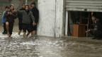 Keadaan Darurat PBB untuk Banjir di Gaza
