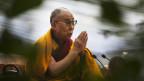 Líder espiritual dá a entender que interferência                    da China em assuntos religiosos do T