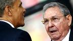 Raul Castro Desak AS Cabut Embargo
