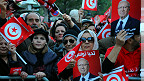 Essebsi Klaim Kemenangan Pilpres Tunisia