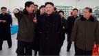 Jaringan internet Korea Utara lumpuh