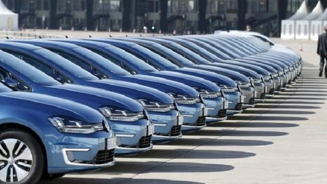 أكبر ارتفاع في مبيعات السيارات الأوروبية منذ 6 سنوات - BBC Arabic