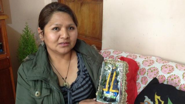 'A vida no Brasil não é normal, é só trabalho', conta boliviana que foi ... - BBC Brasil
