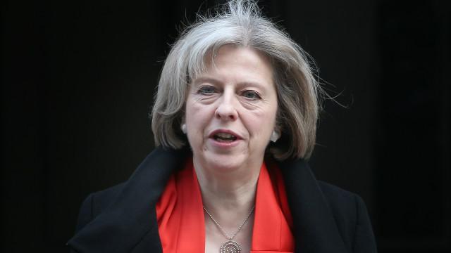 د بریتانیا راتلونکې لومړۍ وزیره تېرېزا می څوک ده؟
