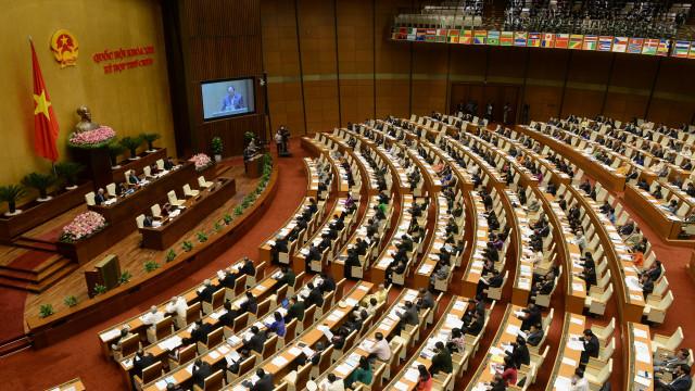 Luật hình sự mới của VN 'nhiều sai sót'