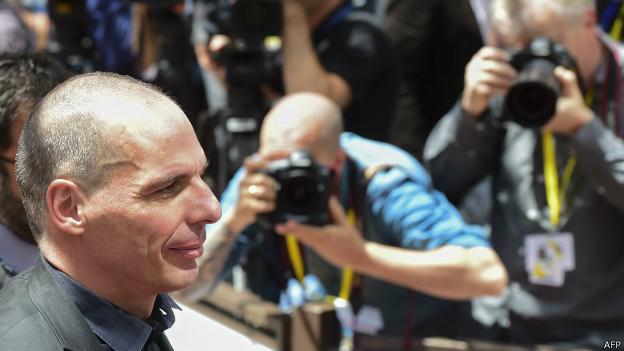 Varoufakis: Alacaklılar Yunanistan'a terör uyguluyor