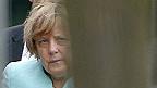 Ángela Merkel, canciller alemana