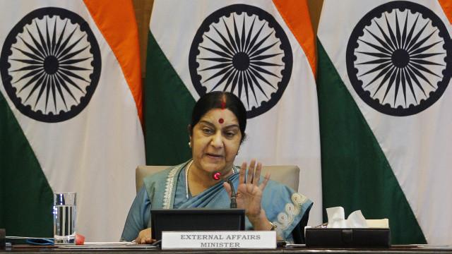 هند: د پاکستان د کشمیر خوب به کله هم رښتیا نه شي
