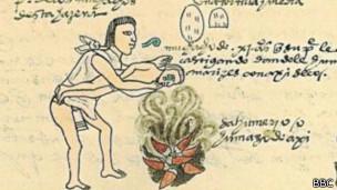 Codex azteca