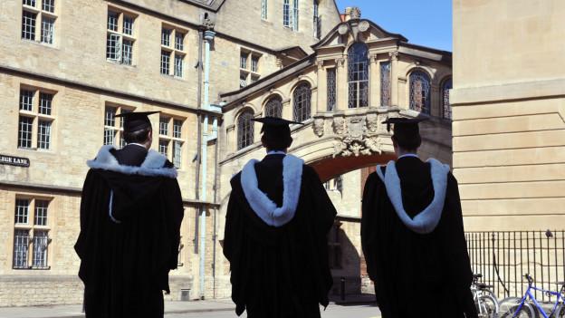 Universidad de Oxford