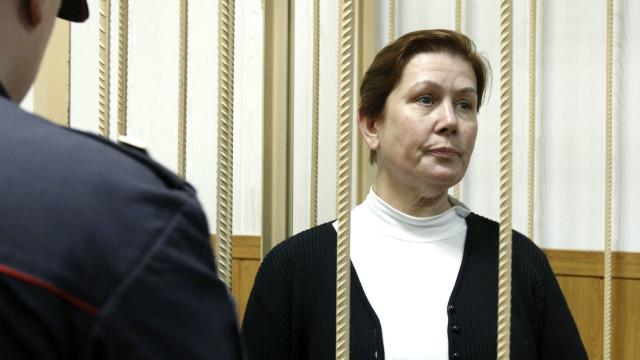 В Москве начали судить директора Библиотеки украинской литературы