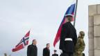 Conmemoración del 70 aniversario de la liberación de Kirkenes
