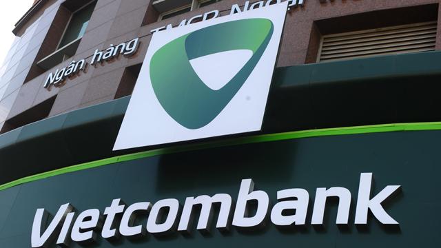 Quỹ Singapore mua cổ phần Vietcombank