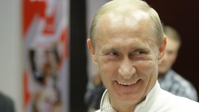 Путин: Россия хочет восстановления отношений с США