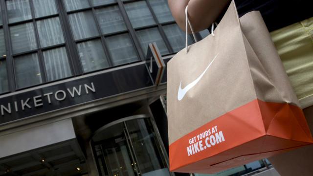 Фонд гарантирования вкладов продаст права по кредиту Nike в Украине