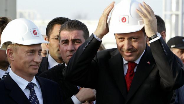 5 grafikte Türkiye - Rusya ekonomik ilişkileri