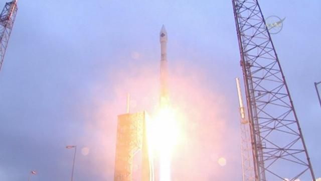 ناسا تختبر نظام دفع صاروخي جديد بهدف الوصول للمريخ